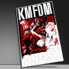 KMFDM POSTER